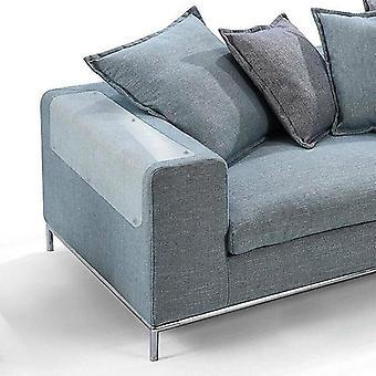 (2PCS) Clear Cat Anti Scratch Bandă Canapea mobilier canapea canapea protector de protecție Scut