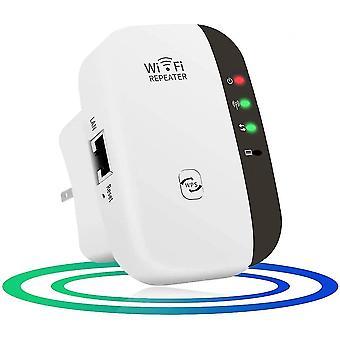 300mbps Wifi Signal Amplifier Easily Extend Range Of Wireless Lan