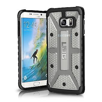 Funda compuesta UAG para Samsung Galaxy S6 edge Plus - Hielo