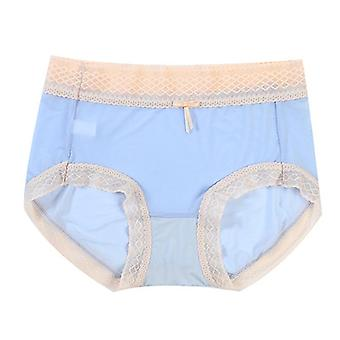 Two-piece Mask Ice Silk Quick-drying Panties
