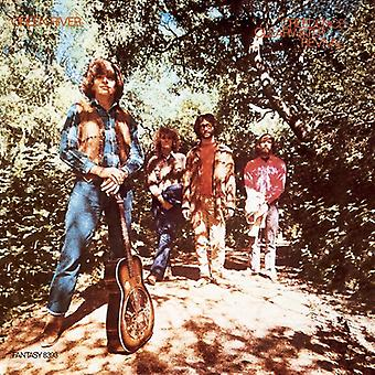 Ccr ( Creedence Clearwater Revival ) - Green River [Vinyl] USA import