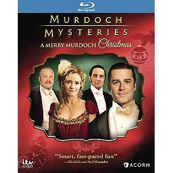 Murdoch Mysterien Weihnachten [Blu-Ray] USA import