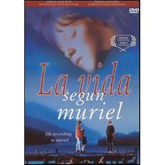 La Vida Segun Muriel [Life According to Muriel] [DVD] USA import