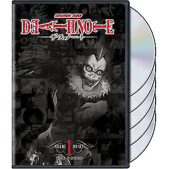 Death Note: Set 1 [DVD] USA import