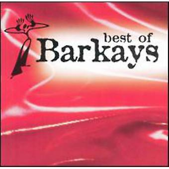 Bar-Kays - Best of Bar-Kays [CD] USA import