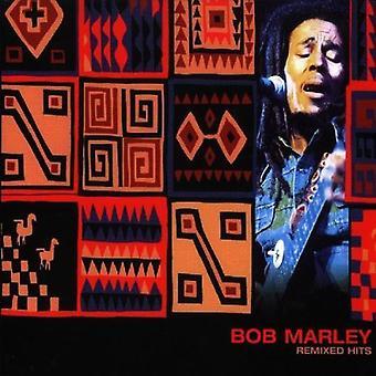 ボブ ・ マーリー - リミックス ヒット [CD] USA 輸入