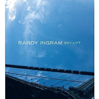 Randy Ingram - Sky/Lift [CD] USA import