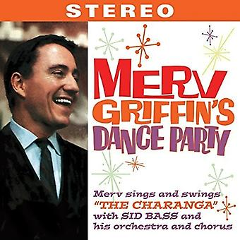 Merv Griffin - Merv Griffin's Dance Party [CD] USA import
