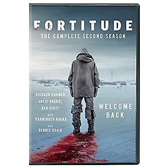 Fortitude: Season 2 [DVD] USA import