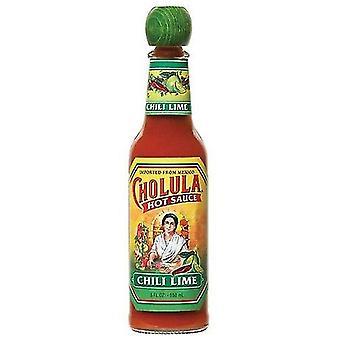 Cholula Chili wapno sos chili 2 butelki Pack