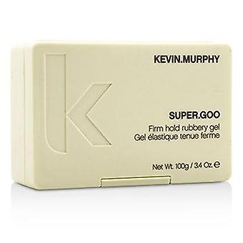 Kevin.murphy Super.goo Firm Hold Rubbery Gel - 100g/3.4oz