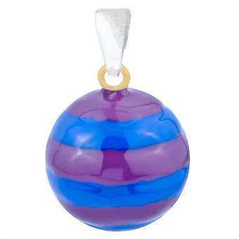 Harmony Ball Striped Pendant 3 Colours