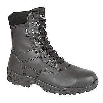 Grafters Mens Tornado Combat Type Safety Boots