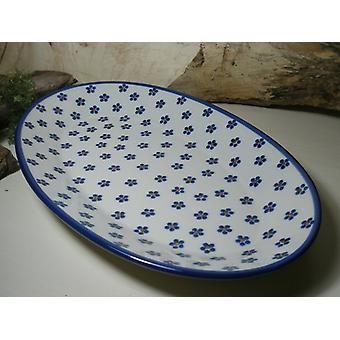 Plate, 35.5 x 21 cm, tradition 3 - BSN 6461