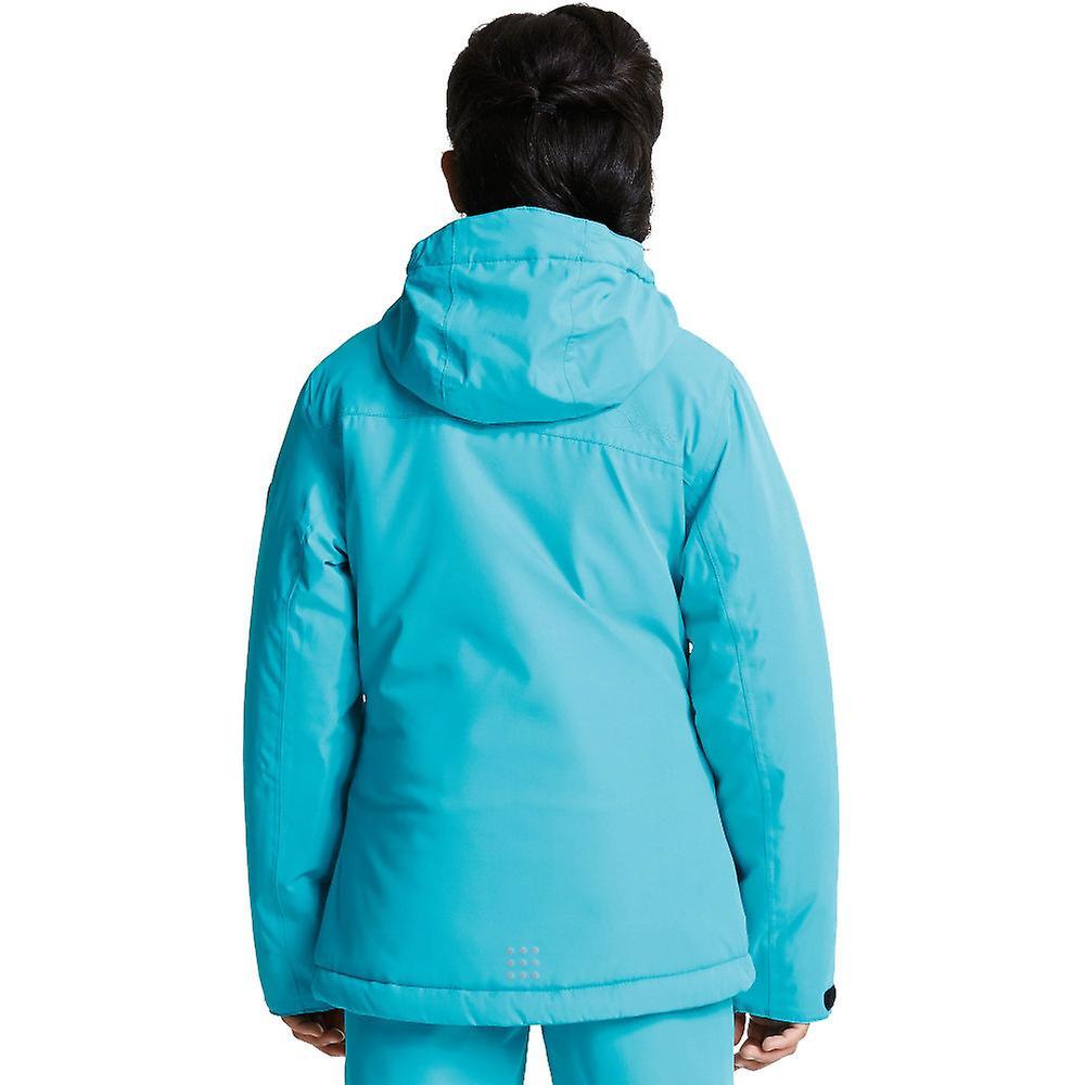 Dare 2b Boys & Girls Ruminate Waterproof Breathable Jacket Top