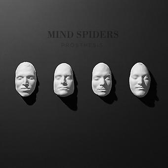 Mind Spiders - Prosthesis [Vinyl] USA import