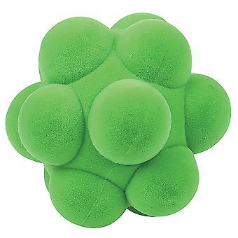Rubbabu pehmeä muhkeat Bubble Ball (vihreä) uusi s. Squishy lelut