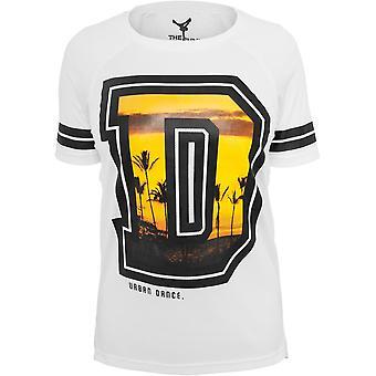 Urban Classics T-Shirt RN Dance Mesh