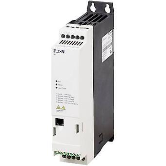 Eaton DE1-124D3FN-N20N AC Drehzahlregler 4.3 A 230 V AC