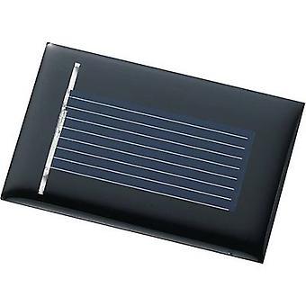Conrad komponenter solcellepanel