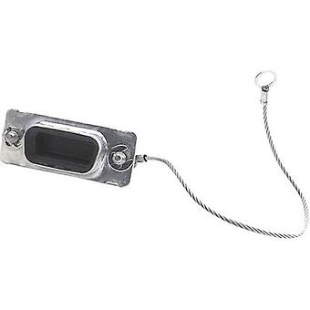 Conec 15-000110 Tapa protectora Plata 1 ud(s)