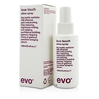 Love Touch Shine Spray - 100ml/3.4oz