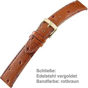 Ladies watch strap 14 mm