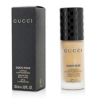 Lustrous Glow Foundation Spf 25 - #070 (medium) - 30ml/1oz