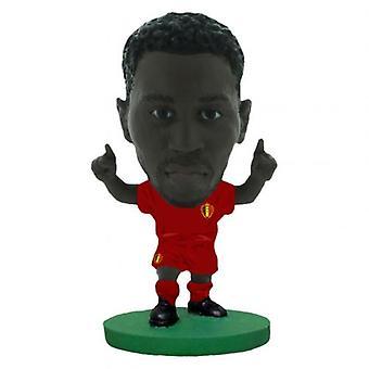 Belgique SoccerStarz Lukaku