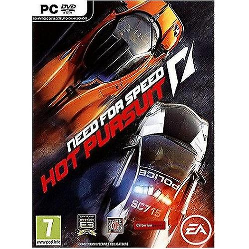 Need for Speed Hot Pursuit PC Game