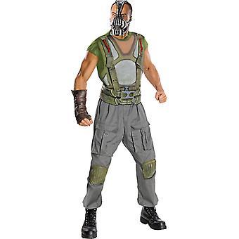 Pokój kostium Bane'a dla mężczyzn z Batman Mroczny Rycerz