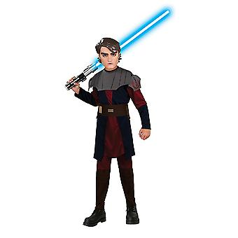 Anakin Clone Wars 5 opprinnelige Star Wars for barn