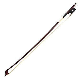 Forenza Cello Bow - 1/8,1/4,1/2, 3/4, or 4/4 (Full) Size