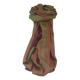 Varanasi Silk Long Schal Heritage Range Gunneswaran 1 von Pashmina & Seide