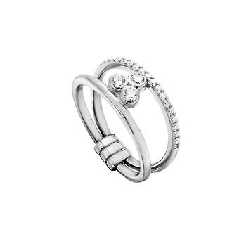 ESPRIT - anillo - mujer - ESRG00191116 - juego