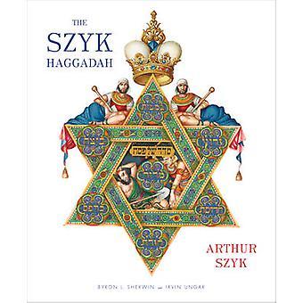 De Szyk-Haggada door Arthur Szyk - Irvin Ungar - 9780810997530 boek