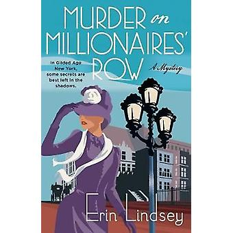 Murder on Millionaires' Row by Murder on Millionaires' Row - 97812501