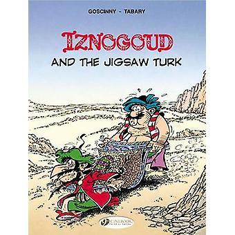 Iznogoud - Iznogoud and the Jigsaw Turk by Goscinny - Jean Tabary - 97