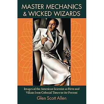 Master mécanique et méchants assistants - Images du scientifique américain