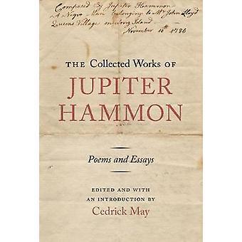 Les oeuvres complètes de Jupiter Hammon par Cedrick mai - 9781621903291
