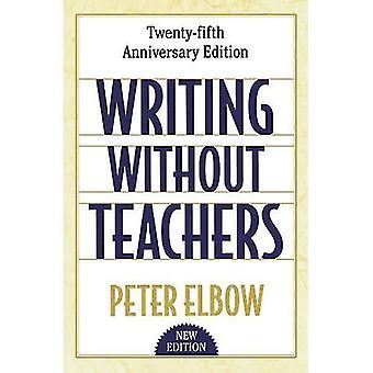 Kirjoittaminen ilman opettajia