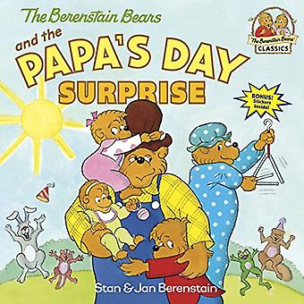 De beren Berenstain en de Papa's dag verrassing (eerst boeken)