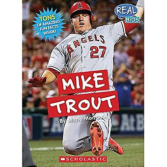 Mike Trout (Real Bios)