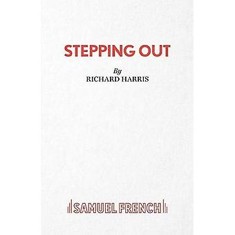 Stepping Out (édition intérimaire)