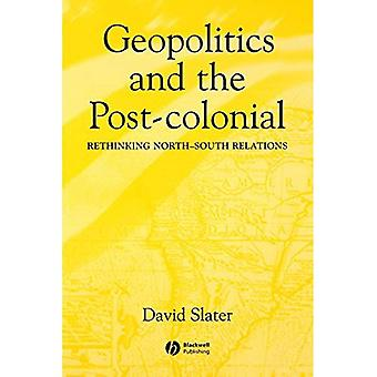 Geopolitiek en de postkoloniale