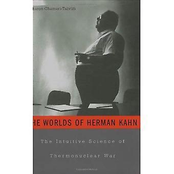 De werelden van Herman Kahn: de intuïtieve wetenschap van thermonucleaire oorlog