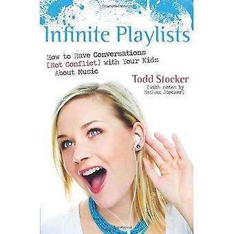 Infinite Playlists