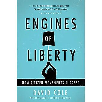 Motori della libertà: come movimenti del cittadino ad avere successo (Paperback)
