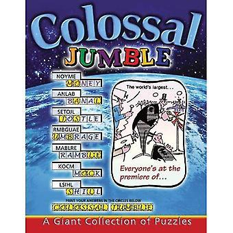 Colossal Jumble