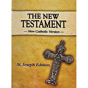 Nouveau Testament-OE-Saint-Joseph: Nouvelle Version catholique